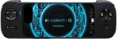 Джойстик Logitech Powershell Controller & Battery G550 (940-000153)